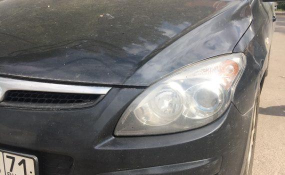 Евро2 Hyundai I30