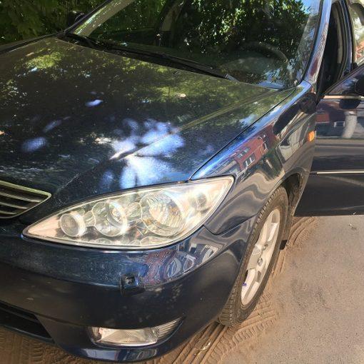 Чип тюнинг Toyota Camry 2.4