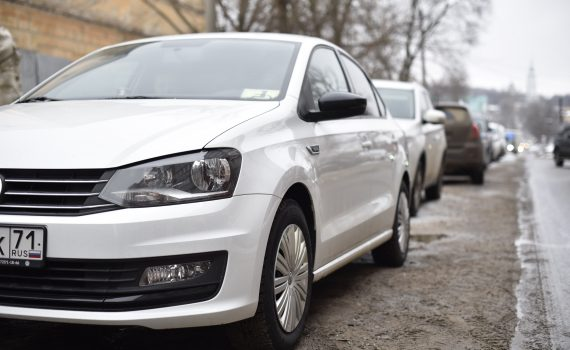 Чип тюнинг VW Polo Sedan CWVA